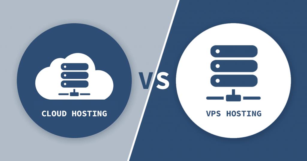 cloud vs vps